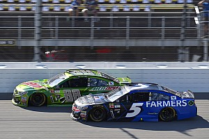 NASCAR Cup Special feature NASCAR Mailbag: Silly season rumblings