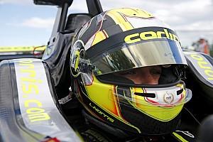 F3 Europe Breaking news Norris inherits Hungaroring podium as Zhou is demoted
