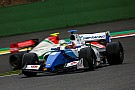 Fórmula V8 3.5 Equipe derruba Fittipaldi e Isaakyan vence em Spa