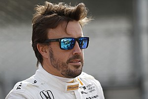 Le Mans Breaking news Porsche, Toyota dismiss running Alonso in Le Mans 2018