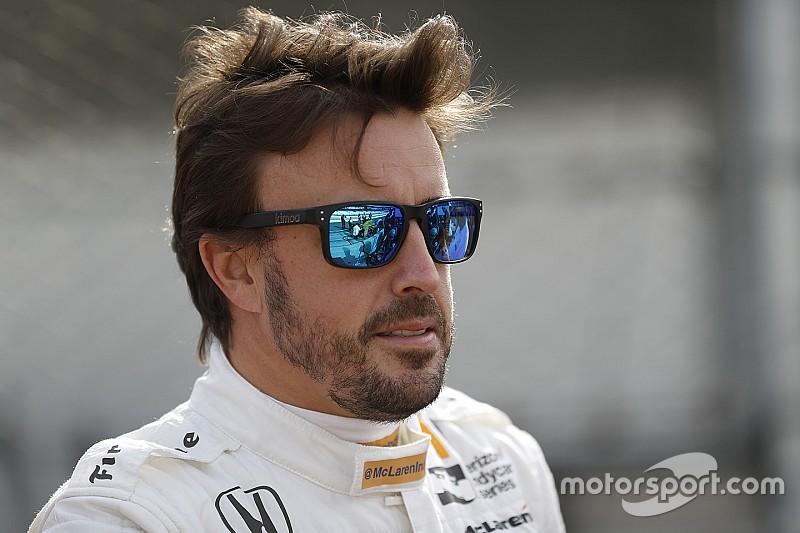 Porsche и Toyota отвергли кандидатуру Алонсо для «Ле-Мана»-2018