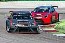 Seat Leon Cup Fotogallery: il test a Franciacorta con le Leon di Seat Motorsport Italia