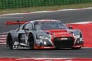 BSS Marcel Fässler: Unglücklicher Start in die Blancpain GT Sprint Series