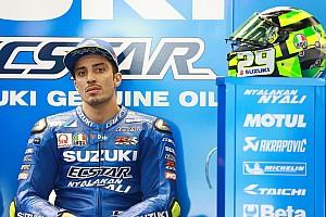 MotoGP Kolumne MotoGP-Kolumne von Randy Mamola: Iannone muss was tun – und bald!