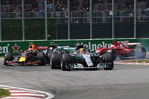Formule 1 Commentaire Ce que nous a appris le Grand Prix du Canada