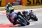 【MotoGP】ヤマハ大苦戦。ビニャーレス「衝撃的だった」