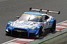 Super GT «1000 км Сузуки»: Nissan сенсационно взял поул, Баттон девятый