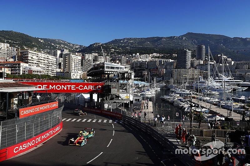FIA erteilt Absage: Formel E fährt nicht auf Monacos Formel-1-Layout