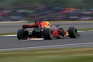 F1 Noticias de última hora Daniel Ricciardo perderá cinco posiciones en Silverstone