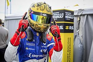 Formule Renault Raceverslag FR2.0 Paul Ricard: Shwartzman wint na koprol Fenestraz