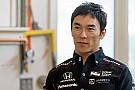 IndyCar Takuma Sato correrà nel 2018 con il team Rahal Letterman Lanigan Racing