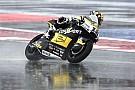Moto2 Motegi, Libere 2: Luthi cade, ma mette tutti in fila. Morbidelli quarto