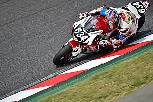 Superbike-WM News Takumi Takahashi auf zweiter Red-Bull-Honda für Portimao & Jerez