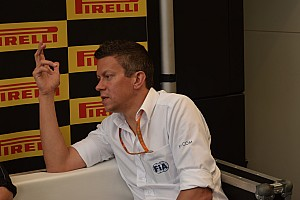 Forma-1 BRÉKING Azonnali hatállyal lemondott az FIA technikai vezetője