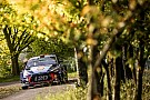 WRC Neuville denies he'll try to slow Ogier in Germany
