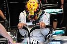 Formule 1 Wolff et le Halo: