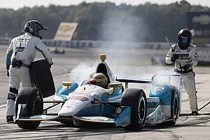 IndyCar News IndyCar 2018: Juncos, Harding, Carlin - Wer kommt denn nun?