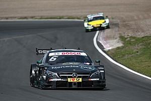 DTM Últimas notícias Wickens vence a corrida 2 em Nurburgring; Farfus é 9º