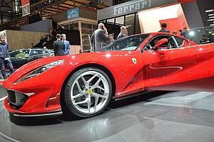 Auto Actualités Quand Ferrari taquine Lamborghini...