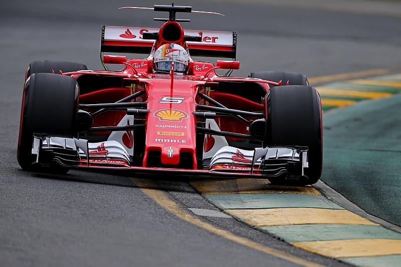 EL3 - Ferrari dans le match pour la pole!