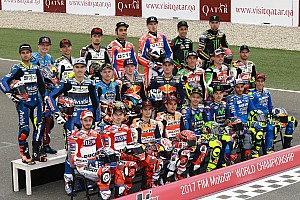 MotoGP Preview Quiz: Test je kennis over de Grand Prix van Qatar