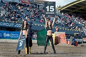 MXGP legt uit waarom de grid girls moeten blijven in het WK motorcross