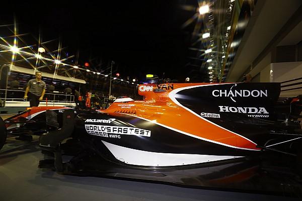 Honda señala a McLaren: