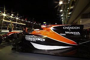 Honda: McLaren, değişime uyum sağlamakta zorlanıyor