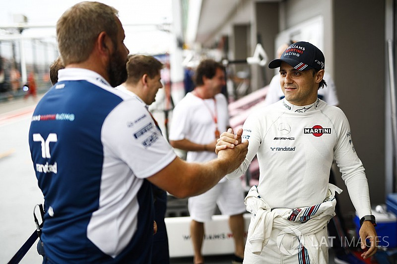 "F1引退表明のマッサが目指す""違う道""「次を宣言するのは早すぎる」"