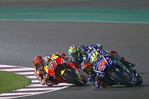 MotoGP Vista previa Videoblog de Ernest Riveras: El duelo Márquez-Viñales tendrá que esperar