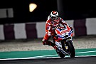 MotoGP Lorenzo advocates moving Qatar race to twilight hours