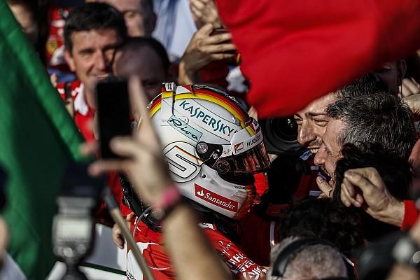 Stop-and-Go: Borzalmasan gyenge Ausztrál Nagydíj, de legalább a Ferrari nyert