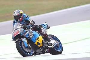 MotoGP Ultime notizie Assen, Warm-Up: sotto al diluvio si mette in evidenza Jack Miller