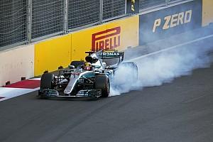 Fórmula 1 Noticias Los pilotos de F1 esperan una carrera loca en Bakú