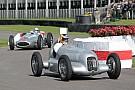 Auto Mercedes annonce un programme chargé à Goodwood