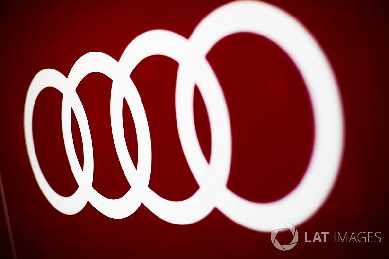 """Audi-Kundenmotor in der LMP1? """"Noch nicht geplant"""""""