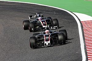 Formel 1 News Haas bringt letztes Update 2017 vor dem Formel-1-Heimrennen in Austin