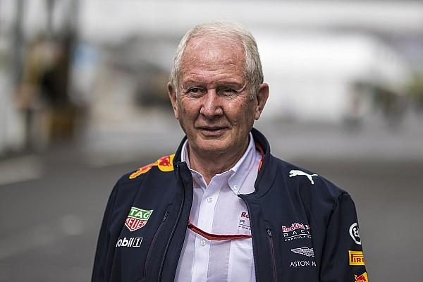 Formule 1 Nieuws Marko twijfelt over titelkansen van Red Bull Racing
