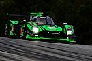 IMSA ESM vainqueur à Petit Le Mans, les frères Taylor champions