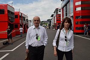 【F1】ステファンGP計画再熱。F1エントリーに本腰か?