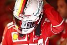 Baku Vettel's