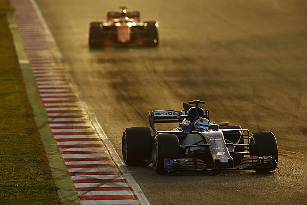 Formula 1 Breaking news Sauber close to Honda engine deal for 2018