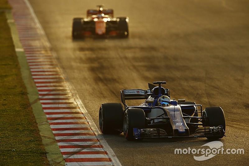 Sauber, cerca de cerrar un acuerdo con Honda