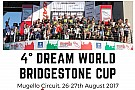 ALTRE MOTO Dream World Bridgestone Cup: 42 piloti paralimpici in pista al Mugello
