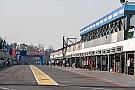 Formula 1 Charlie Whiting ha ispezionato il circuito di Buenos Aires