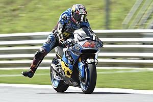 MotoGP Breaking news Miller expecting to pass Phillip Island fitness test