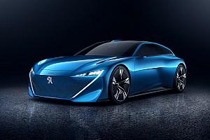 Auto Actualités Une nouvelle Peugeot 508 en 2018