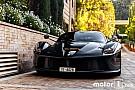 Auto Photos - Les supercars du salon Top Marques à Monaco
