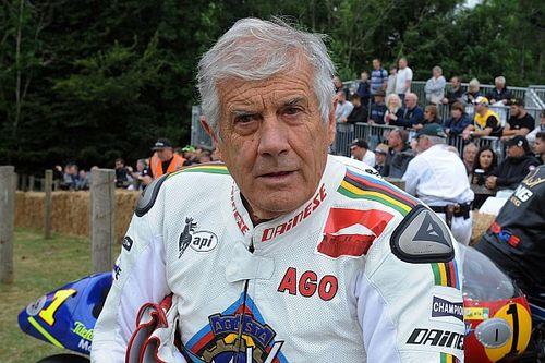 "Giacomo Agostini über Marquez-Manöver: ""Passiert uns allen"""