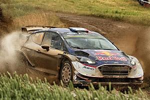 WRC Ultime notizie La Turchia potrebbe tornare nel calendario WRC dal 2018